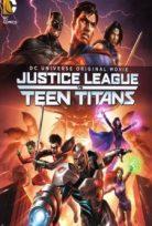 Adalet Birliği: Genç Titanlara Karşı