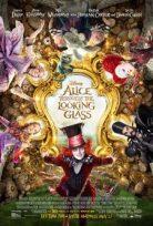 Alis Harikalar Diyarında: Aynanın İçinden