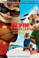 Alvin ve Sincaplar 3 : Eğlence Adası