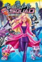 Barbie Gizli Ajan Takımı