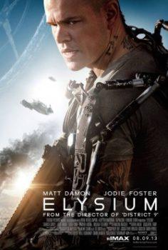 Elysium: Yeni Cennet