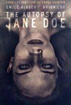 Jane Do'nun Otopsisi