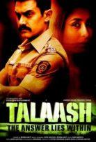 Yalan Çemberi – Talaash