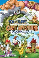 Tom ve Jerrynin Dev Macerası İzle