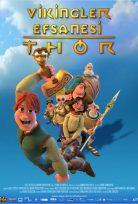 Vikingler Efsanesi Thor