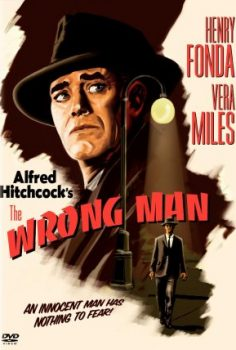 Lekeli Adam The Wrong Man – The Wrong Man