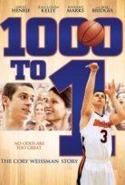 1000'de 1 Cory Weissman Hikayesi to 1 The Cory Weissman Story