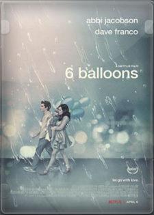 6 Balon