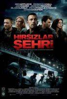 Hırsızlar Şehri The Town