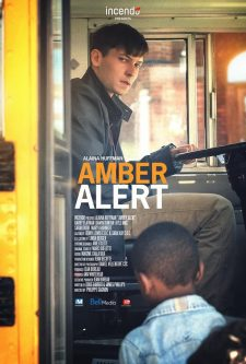 Amber Alarmı Amber Alert