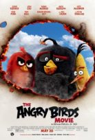Angry Birds The Angry Birds Movie