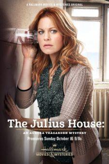 Aurora Teagarden Gizemi 4 The Julius House