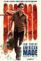Barry Seal Kaçakçı American Made