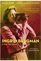 Ben Ingrid Jag är Ingrid