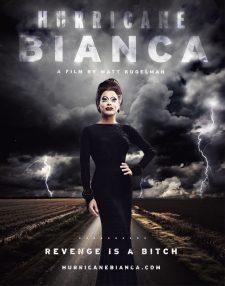 Bianca Kasırgası Hurricane Bianca