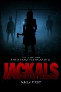 Çakallar Jackals