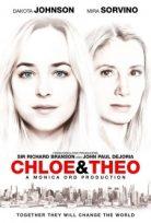 Chloe ve Theo Chloe and Theo