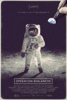 Çığ Operasyonu Operation Avalanche