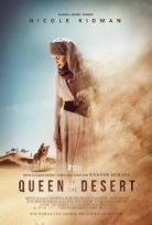 Çöl Kraliçesi Queen Of The Desert