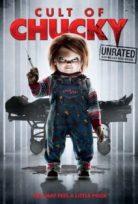 Cult of Chucky Chucky 7