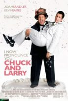 Damadı Öpebilirsin I Now Pronounce You Chuck and Larry