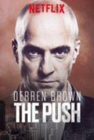 Derren Brown Manipülasyon The Push