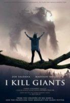 Dev Avcısı I Kill Giants