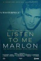 Dinle Beni Marlon Listen to Me Marlon