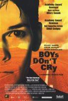Erkekler Ağlamaz Boys Don't Cry