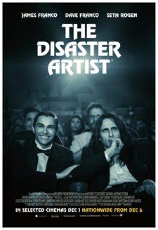 Felaket Sanatçı The Disaster Artist