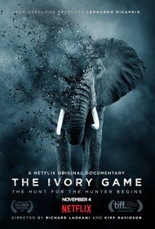 Fildişi Oyunu The Ivory Game