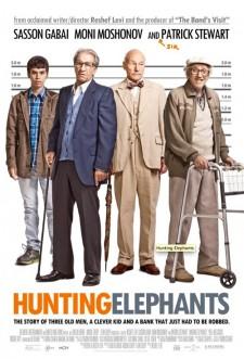 Filleri Yakalamak Hunting Elephants