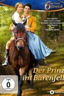 Genç Prens Der Prinz im Barenfell