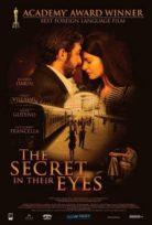 Gözlerindeki Sır The Secret in Their Eyes