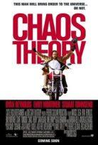 Kaos Teorisi Chaos Theory