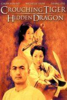 Kaplan ve Ejderha Wo Hu Cang Long