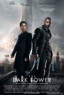 Kara Kule The Dark Tower