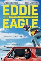 Kartal Eddie Eddie the Eagle