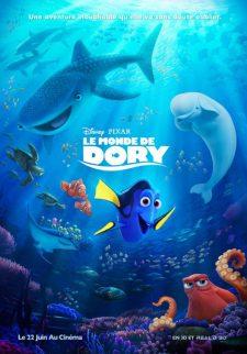 Kayıp Balık Dori Finding Dory
