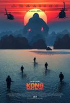 Kong Kafatası Adası Kong Skull Island