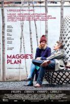 Kördüğüm Maggie's Plan