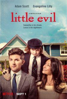 Küçük Şeytan Little Evil