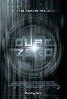 Küp Sıfır Cube Zero
