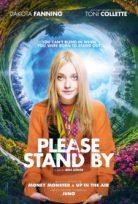 Lütfen Beklemede Kal Please Stand By