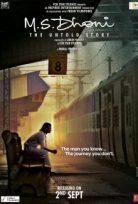 M.S. Dhoni The Untold Story