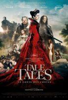Masalların Masalı Tale of Tales