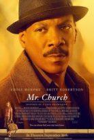 Mr. Church Henry Joseph Church