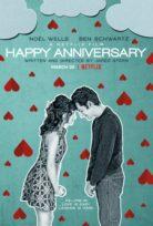 Mutlu Bir Yıl Dönümü Happy Anniversary