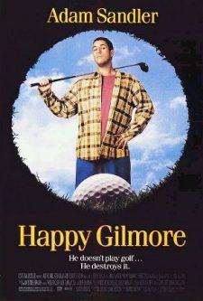 Mutlu Gilmore Happy Gilmore