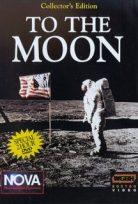 Nova First Man On The Moon